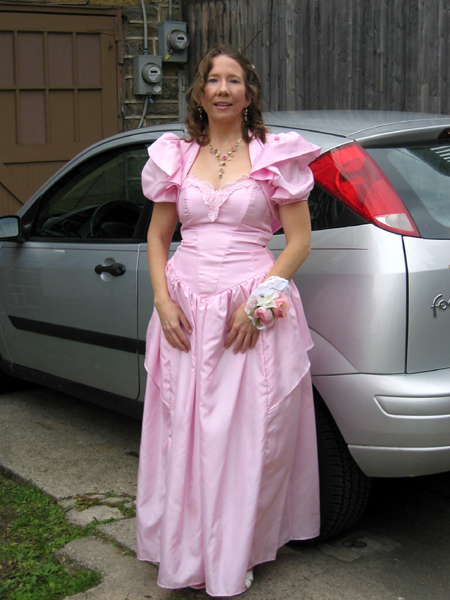 November 1, 2005 - Best Prom Ever